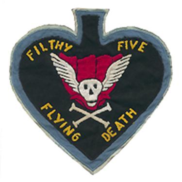 HAL 3 DET FIVE FLYING DEATH