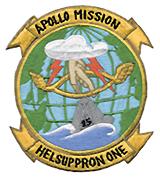 HC 1 APOLLO MISSION