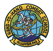 HC 1 COMBAT SCHOOL