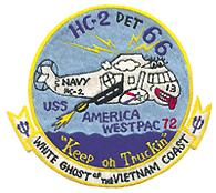 HC 2 DET 66