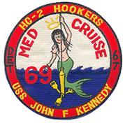 HC 2 DET 67 HOOKERS