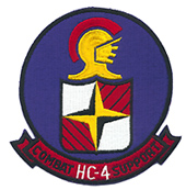 HC 4 old