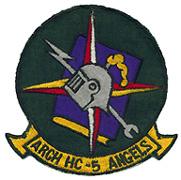 HC 5 ARCH ANGELS