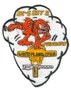 HC 5 DET 2 WHITE PLAINS SPICA