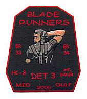 HC 8 DET 3 BLADE RUNNERS
