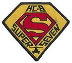 HC 8 DET SEVEN