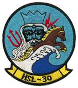 HSL 30 old