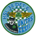 HSL 34 DET 6 UNITAS XXXII