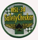 HSL 34 SafetyCheckers