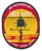 HSL 37 DET 1 ENDLESS SUMMER