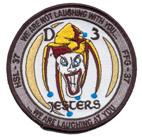 HSL 37 DET 3 JESTERS