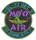 HSL 37 DET 3 MOO AIR