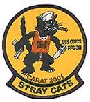 HSL 37 DET 9 CARAT 2001
