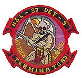 HSL 37 DET 9 TERMINATORS