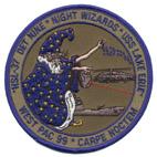 HSL 37 DET NINE NIGHT WIZARDS