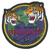 HSL 43 DET 5 HELLCATS