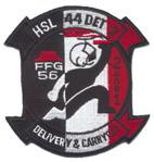 HSL 44 DET 2 2 FOR 1