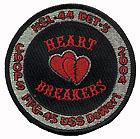 HSL 44 DET 5 HEART BREAKERS