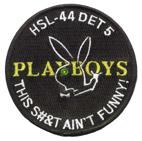 HSL 44 DET 5 PLAYBOYS