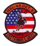 HSL 44 DET 5 WYLD STALLYNS
