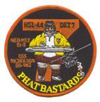 HSL 44 DET 7 PHATBASTARDS