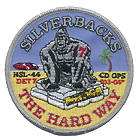 HSL 44 DET 7 SILVERBACKS