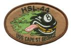 HSL 44 DET 8 ( ball ) funny