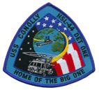 HSL 44 DET ONE HOME OF THE BIG ONE