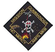 HSL 44 MISSION COMMANDER