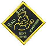 HSL 45 DET 13 BAD BOYS