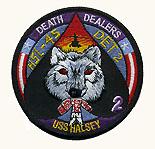 HSL 45 DET 2 DEATH DEALERS