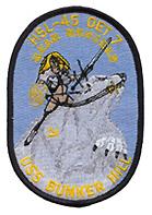 HSL 45 DET 7 USSBUNKERHILL