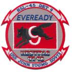HSL 45 DET 9 EVEREADY