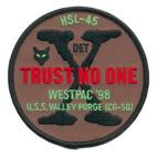 HSL 45 DET X WESTPAC 98