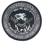 HSL 46 DET 1 JUNKYARD DAWGS
