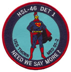 HSL 46 DET 1 NEED WE SAY MORE
