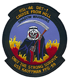 HSL 46 DET 1 SHADOW WARRIORS