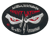 HSL 46 DET 7 KNIGHT WATCHMEN