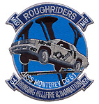 HSL 46 DET IV ROUGHRIDERS