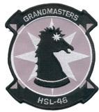 HSL 46 old