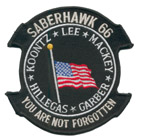 HSL 47 SABERHAWK 66 YOU ARE NOT FORGOTTEN
