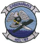 HSL 47 old