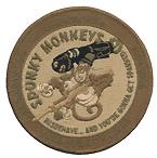 HSL 48 DET 3 SPUNKY MONKEYS desert
