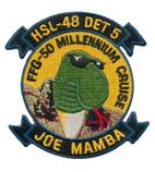 HSL 48 DET 5 JOE MANBA