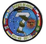 HSL 48 DET 7 MUERTE DE ARIBA