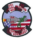 HSL 48 DET 8 BUSHMASTERS