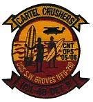 HSL 48 DET 9 CARTEL CRUSHERS