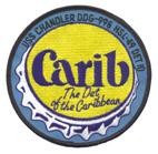 HSL 49 DET 10 CARIB yellow