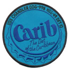 HSL 49 DET 10 CARIB