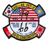 HSL 49 DET 2 WEST- PAC JUN-DEC